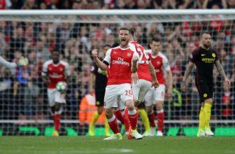 Manchester City se doma pokusí rozdrtit i Arsenal