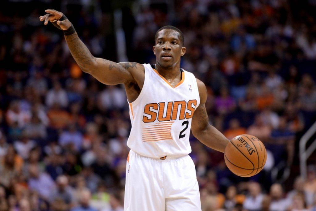 Eric Bledsoe, Phoenix Suns