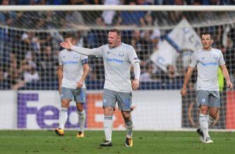 Everton - Atalanta