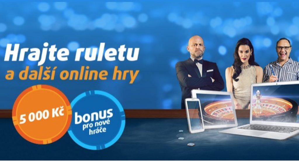online casino s registracnim bonusem