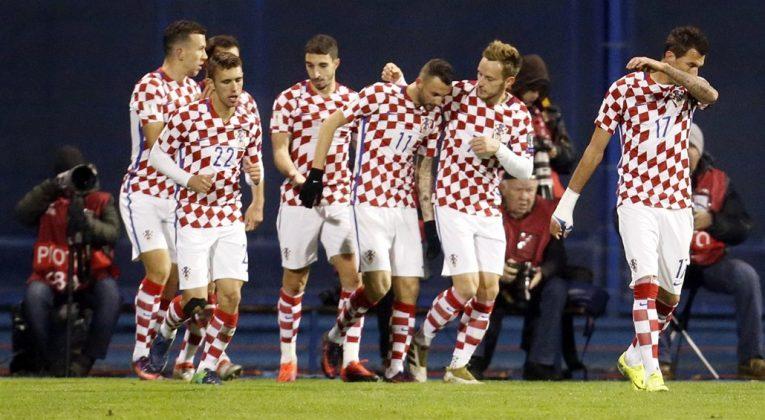 Chorvatsko - Řecko
