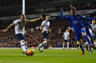 Premier League se hraje nečekaně v týdnu: Leicester vs Tottenham