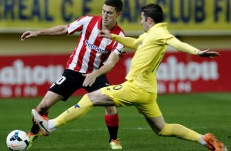 Athletic Bilbao - Villarreal