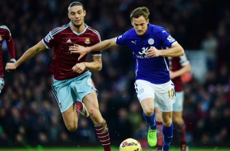 West Ham United - Leicester City