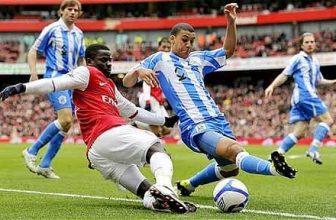 Na Emirates se ve středeční noci poprvé v rámci Premier League ukáže Huddersfield