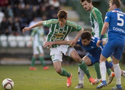 Bohemians vs Liberec: Zápas, ve kterém padá více než 2,5 gólu