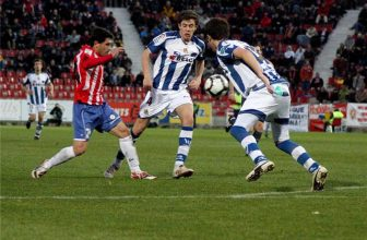 Real Sociedad jede k nováčkovi do Girony