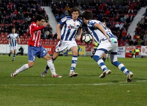 Girona - Real Sociedad