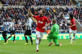 United hostí United: Manchester vyzve Newcastle