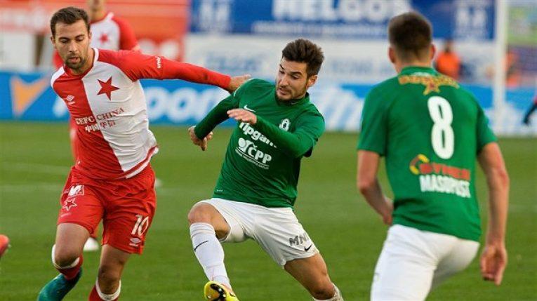 4 remízy v řadě. Jak vsadit na duel Jablonec-Slavia nyní?