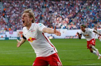 Druhé Lipsko si jede pro body k devátému Leverkusenu. Uspěje?