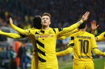 V pátek se Borussia Dortmund ukáže ve Stuttgartu