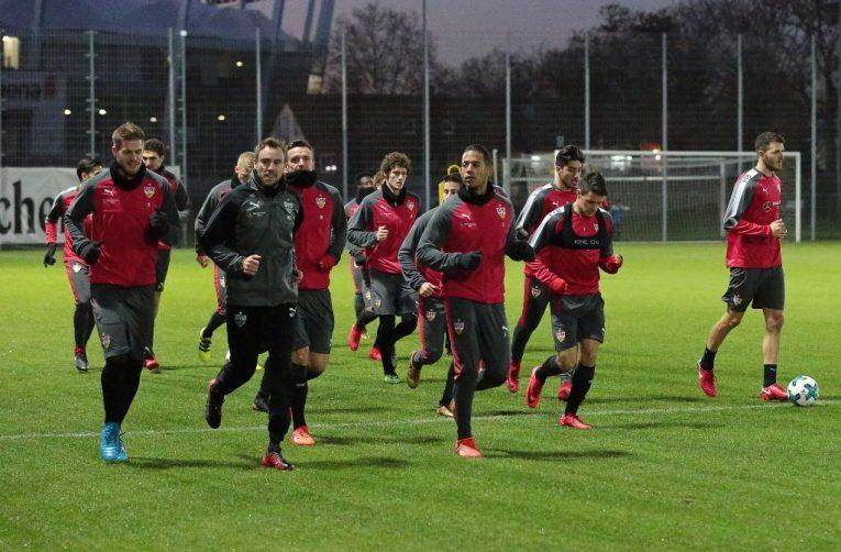 Hannover 95 - VfB Stuttgart