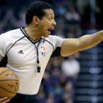 Jaký vliv mají rozhodčí na basketbal?