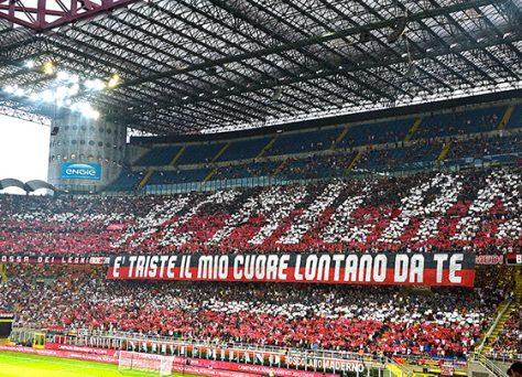 AC Milán - Austria Vídeň
