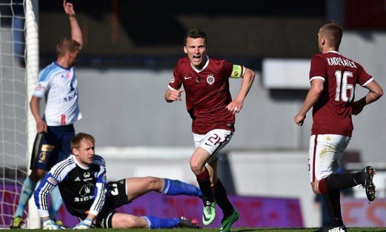 Olomouc-Sparta: Duel, který slibuje gólové hody