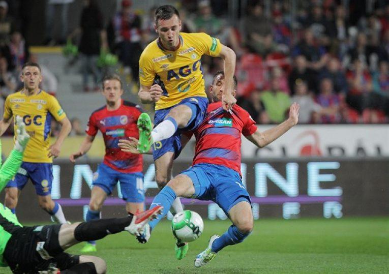 Teplice-Plzeň: Urve Viktoria 15. výhru v sezoně a pokoří rekord?