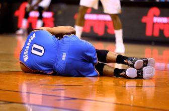 Tihle 4 zranění hráči letos nejvíce ovlivnili sázení na NBA