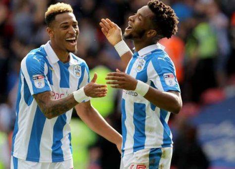 Huddersfield - Chelsea