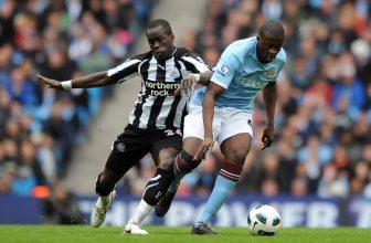 Bude Newcastle dalším v řadě poražených Manchesteru City?