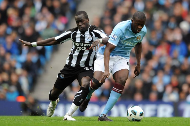 Newcastle United - Manchester City