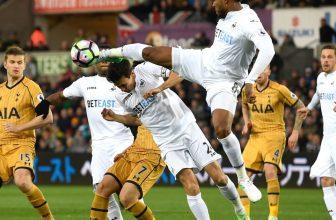 Swansea už není poslední, tentokrát přivítá Tottenham
