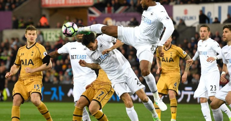 Swansea - Tottenham Hotspur