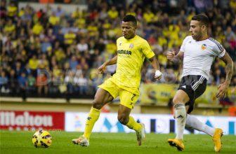 Valencia a Villarreal v bitvě o evropské poháry