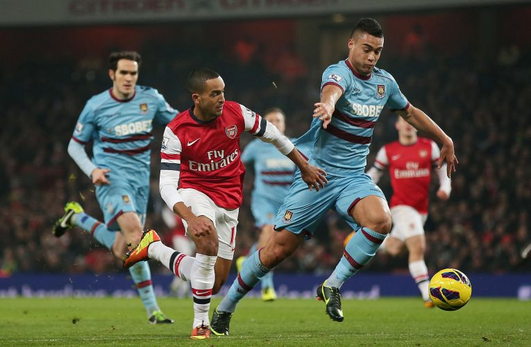West Ham United - Arsenal