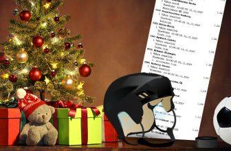 Návod jak si sázením vydělat na vánoční dárky bez rizika ztráty peněz!
