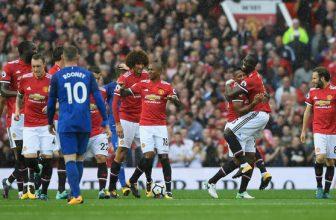 "Rooney povede Karamelky proti ""svým"" United"
