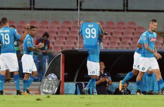 Neapol musí na Feyenoordu vyhrát, i tak to může být málo