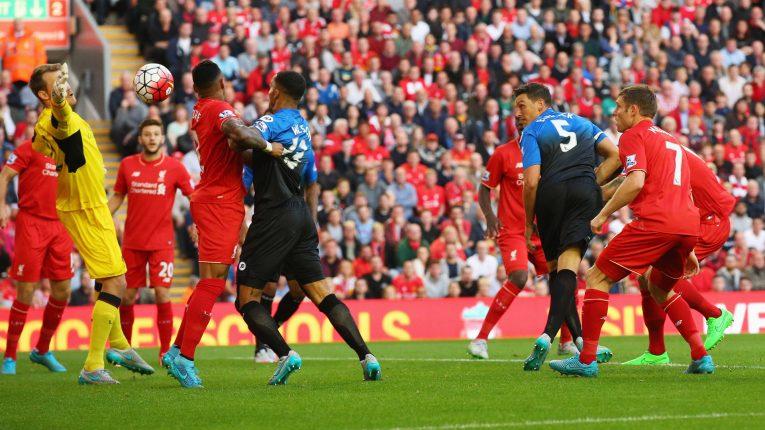 Bournemouth - Liverpool