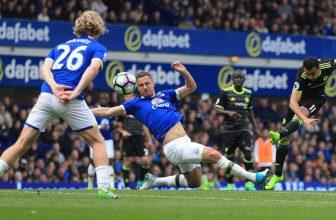 Zvedající se Karamelky v sobotu se třetí Chelsea