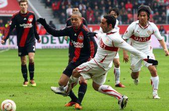 Devátý Leverkusen si už v pátek zahraje u třináctého Stuttgartu