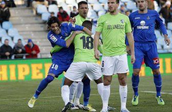 V pátek se hraje klasicky jeden zápas La Ligy – Getafe vs Malaga