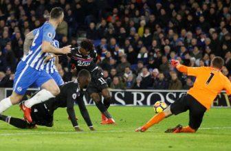 V FA Cupu na sebe narazili dva kluby z PL – Brighton vs Crystal Palace