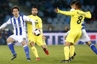 Žlutá ponorka se na svém stadionu představí proti Realu Sociedad