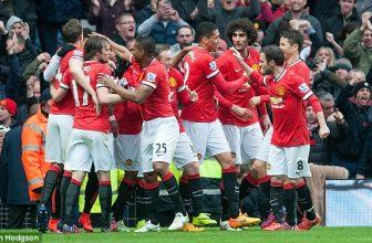 United se v rámci FA Cupu utkají s druholigovým Derby