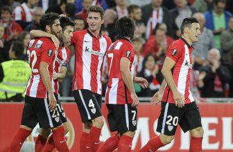 Bilbao a Eibar v páteční předehrávce La Ligy – souboj o střed tabulky