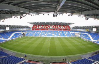 Bohatý Manchester City si to v FA Cupu rozdá s Cardiffem