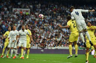 Čtvrtý Real hostí šestý Villarreal – tady jde o hodně