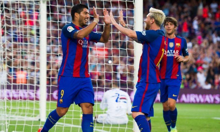 Real Betis Sevilla - Barcelona
