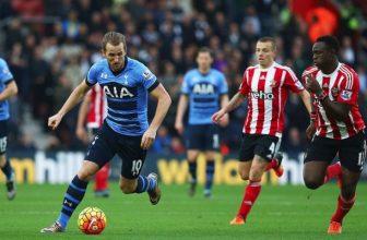 Southampton - Tottenham Hotspur