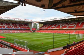 Arsenal se v rámci FA Cupu představí na Nottinghamu Forest