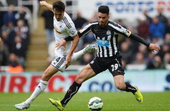 Newcastle musí doma bodovat proti poslední Swansea