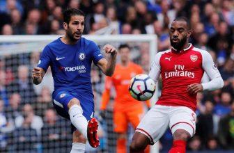 Druhé semifinále Carabao Cupu obstarají staří známí Chelsea a Arsenal