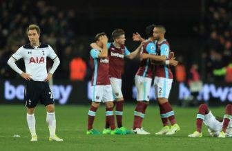 Opět derby z Londýna: Spurs proti Hammers