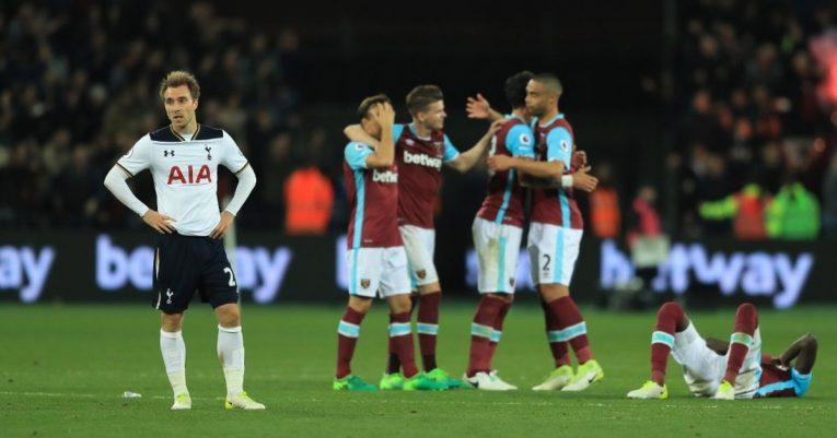 Tottenham - West Ham United