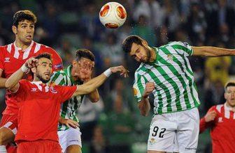 Bitva o Sevillu: FC hostí Betis